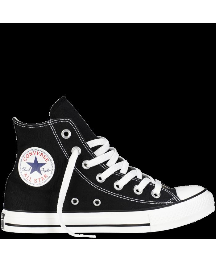 Converse Chuck Taylor All Star Hi nera