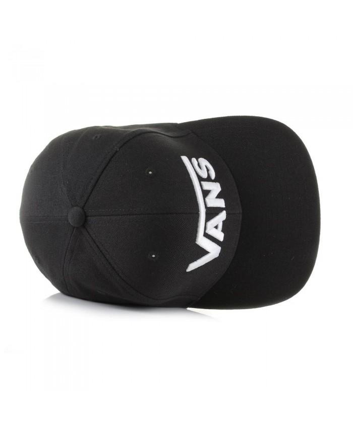 263ee705c73 Cappellino Snapback Drop V vans cappello visiera