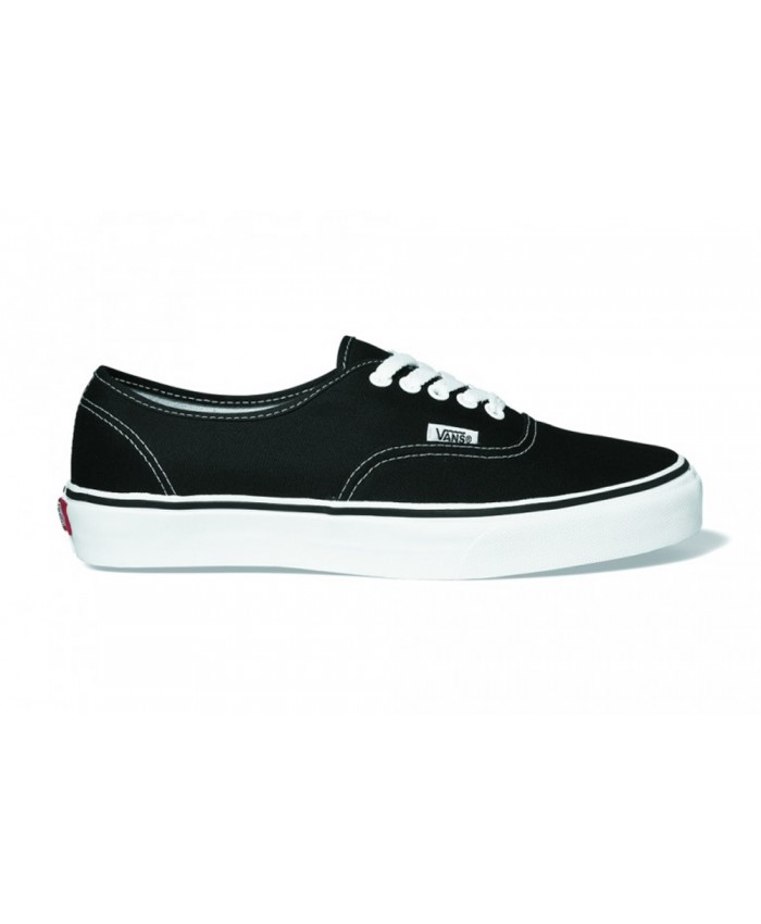 VANS AUTHENTIC NERA